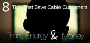 cable saving money tips