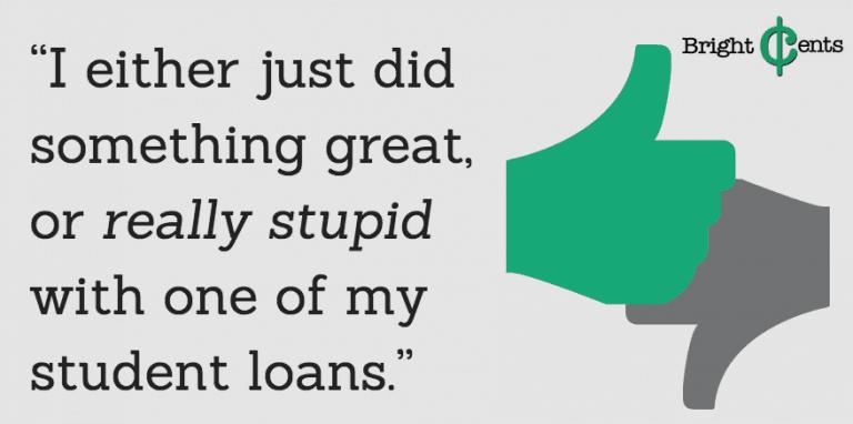 should i pay off debt or save money