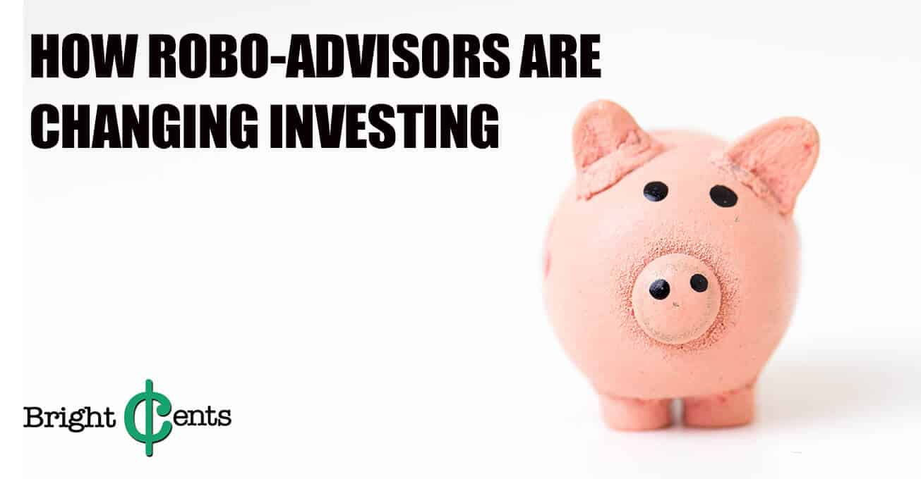Piggy bank - how roboadvisors are changing investing
