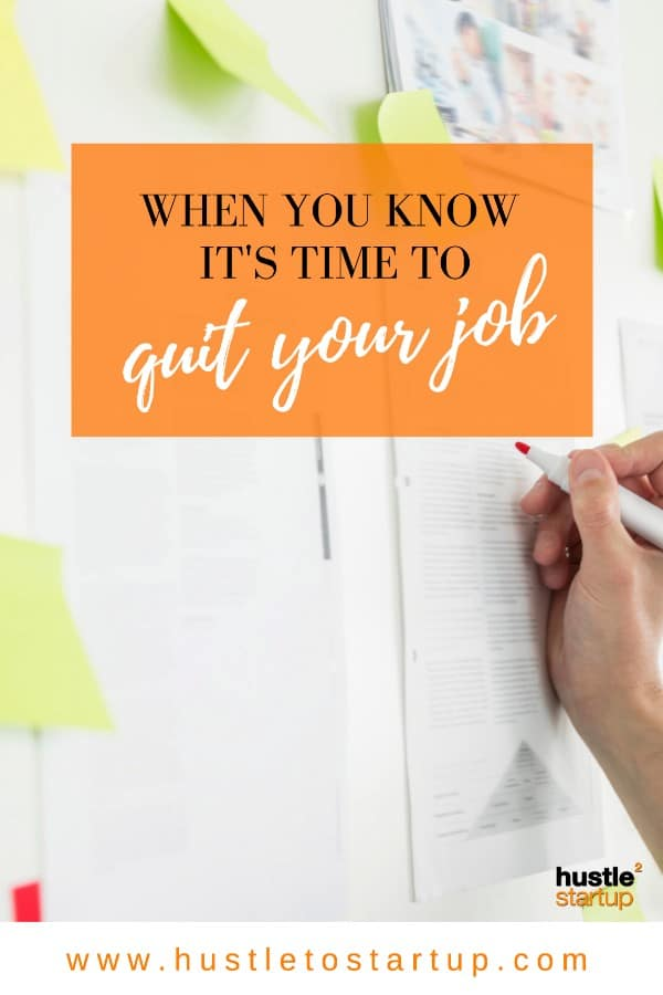 Read about my journey in to online business and how I knew it was time to leave my day job. #quit #blogger #onlinebusiness