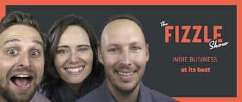 fizzle show header