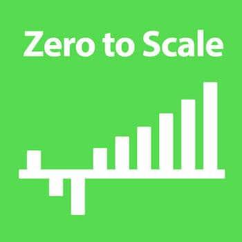 zero to scale