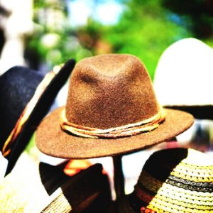 You wear many hats as an entrepreneur
