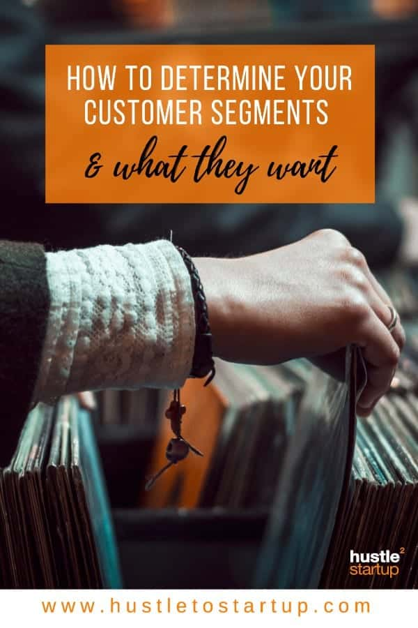 Customers are not all made the same. Find out about customer segments and how you can use them in your small business. |#marketing |#customers | #sales