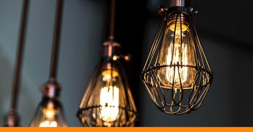 Key resources lightbulbs