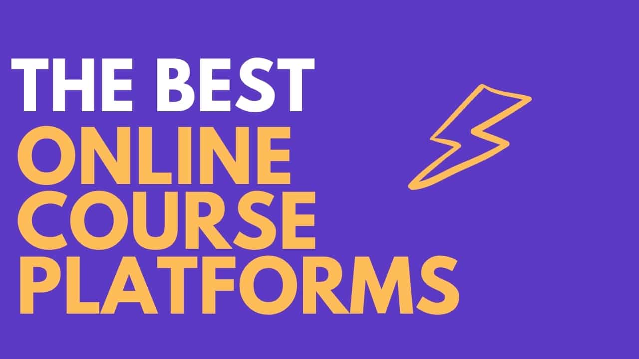 11 Best Online Course Platforms of 2021