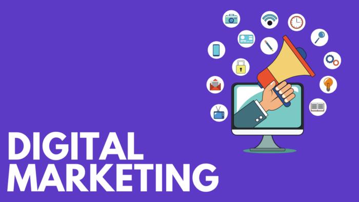 digital marketing freelance ideas