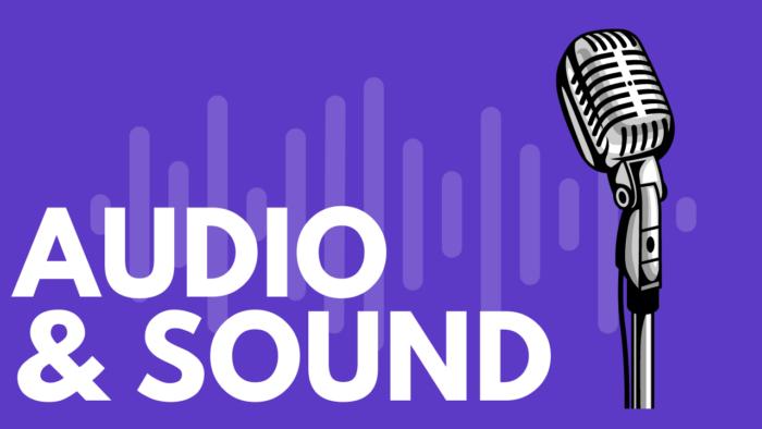 freelance audio ideas