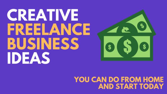 freelance ideas