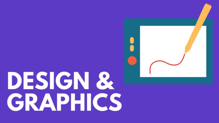 freelance graphic design ideas