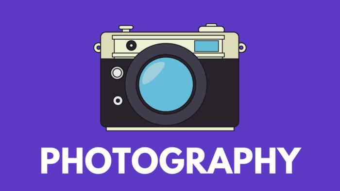 freelance photography ideas