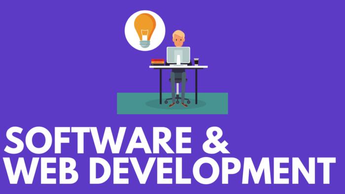 freelance web development ideas
