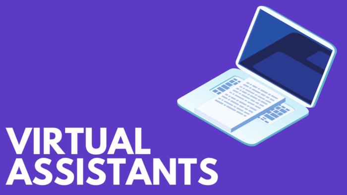 virtual assistant ideas